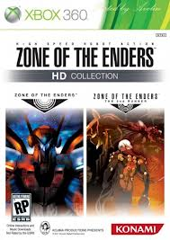 Zone of the Enders HD Collection (LT+2.0)(XGD3)[Burner Max]