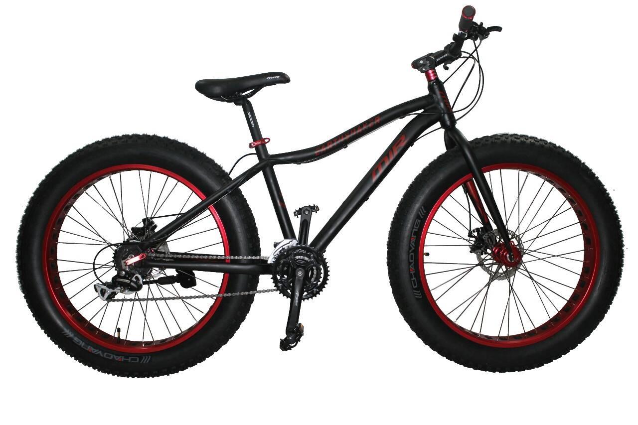 Mir ? ? Earthshaker ? ?????? ??? ? ????? Fat Bike Fatbike Th