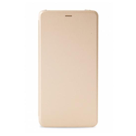 เคส Xiaomi Mi 5s Plus Smart Display Case - สีทอง (ของแท้)