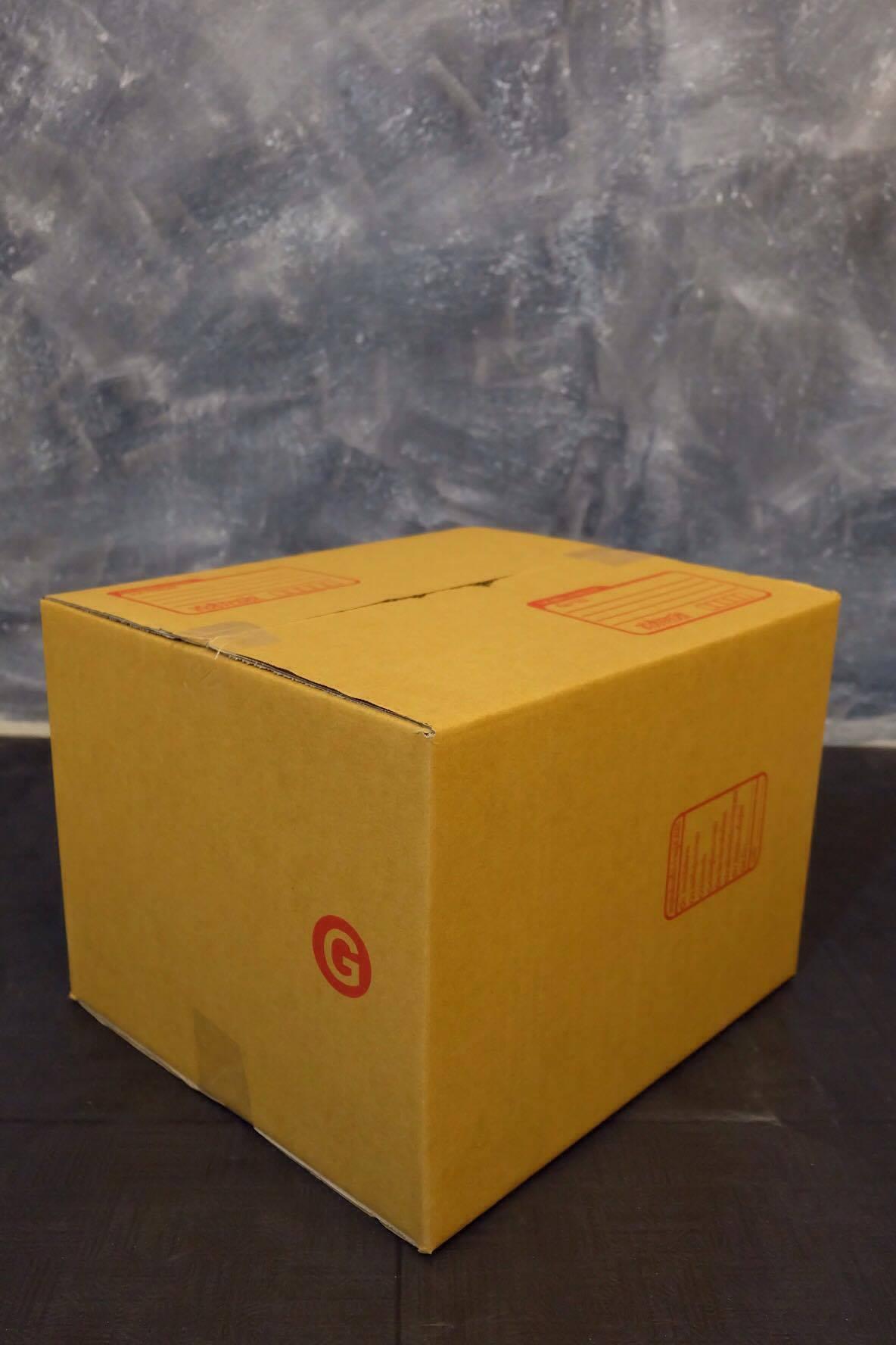 กล่องพัสดุ เบอร์ G (3) (31x36x26 cm.)