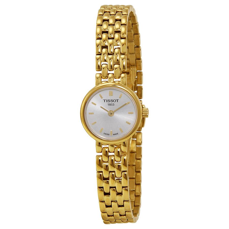 นาฬิกาผู้หญิง Tissot รุ่น T0580093303100, LOVELY