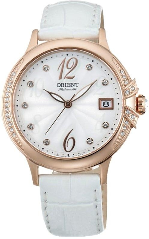 นาฬิกาผู้หญิง Orient รุ่น FAC07002W0, Automatic
