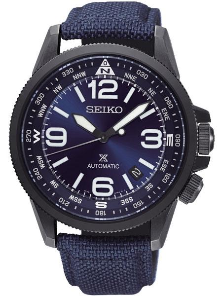 นาฬิกาผู้ชาย Seiko รุ่น SRPC31J1, Prospex Land Automatic Made In Japan Men's Watch