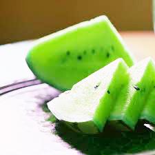 แตงโมสีเขียว / 5 เมล็ด