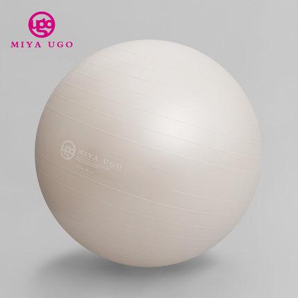 บอลโยคะ Mi Ya ขนาด 95CM หนาพิเศษ รับน้ำหนักมากกว่า 500 YK1033P
