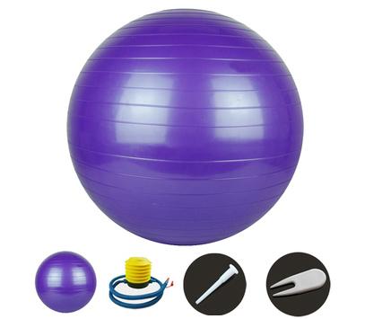 YK1004P ลูกบอลโยคะ ขนาด 105CM