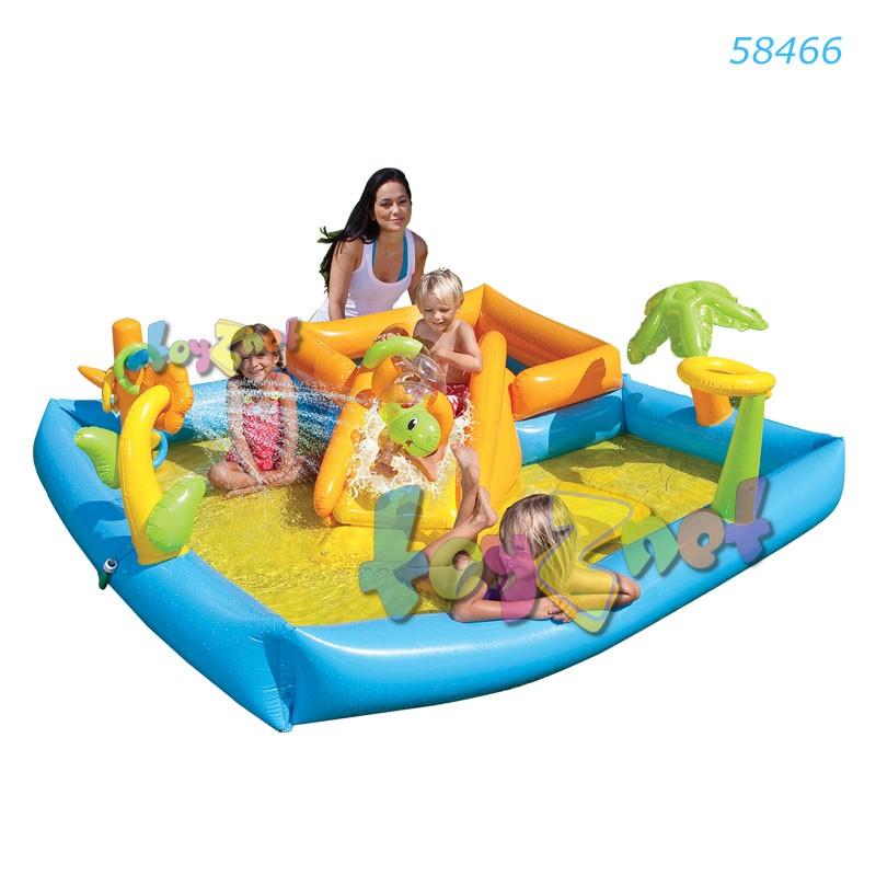 Intex สวนน้ำสนามเด็กเล่น รุ่น 58466