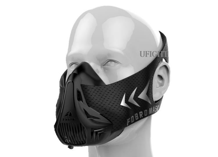 UFIGHT Training mask