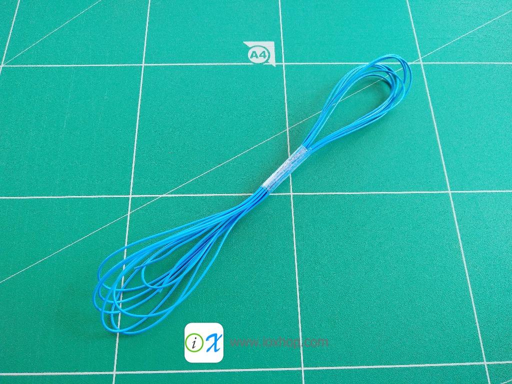 2 meters 30AWG Wire Wrapping สายวายแลป 2 เมตร