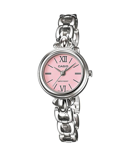 นาฬิกา คาสิโอ Casio STANDARD Analog'women รุ่น LTP-1384D-4B ของแท้ รับประกัน 1 ปี