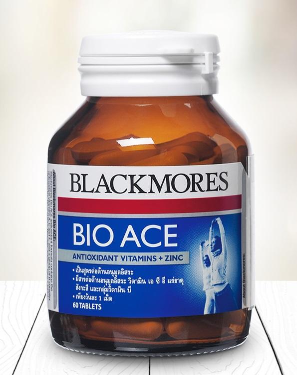 Blackmore Bio ACE 60's