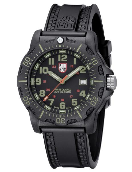 นาฬิกา Luminox รุ่น LUMINOX 8817 Men's Navy Seal - 8800 20th Anniversary Series Watch