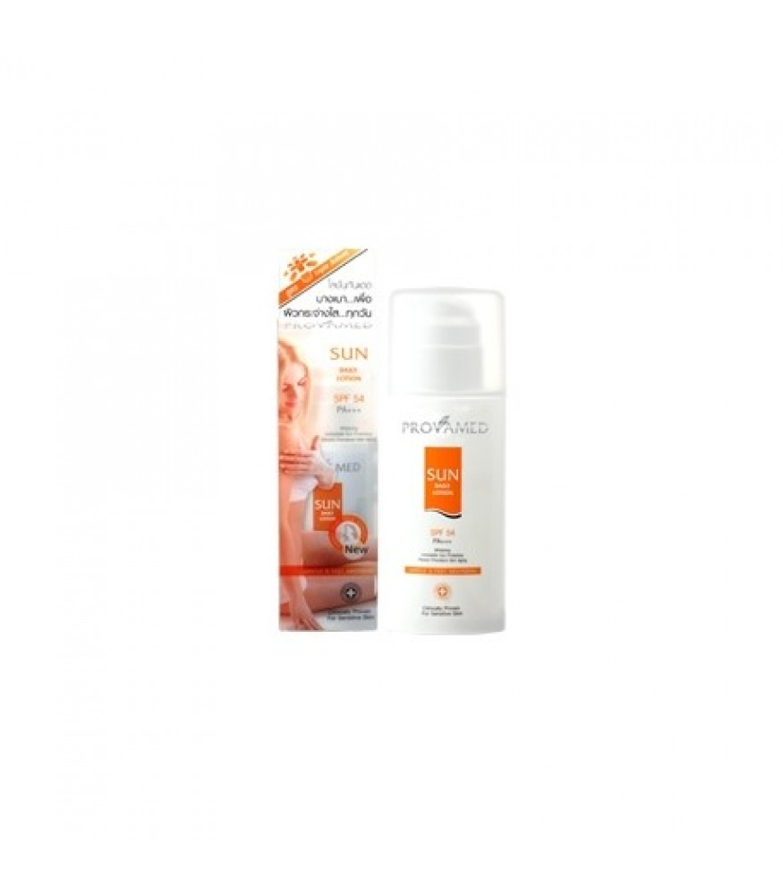 PROVAMED SUN DAILY LOTION SPF 50+