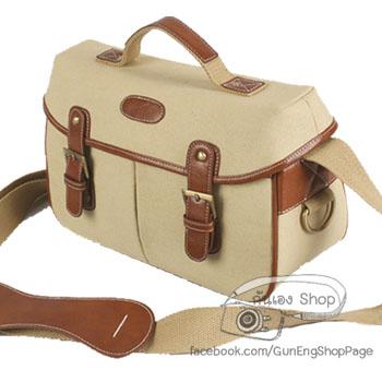 กระเป๋ากล้อง Trendy Bag Cream (L)