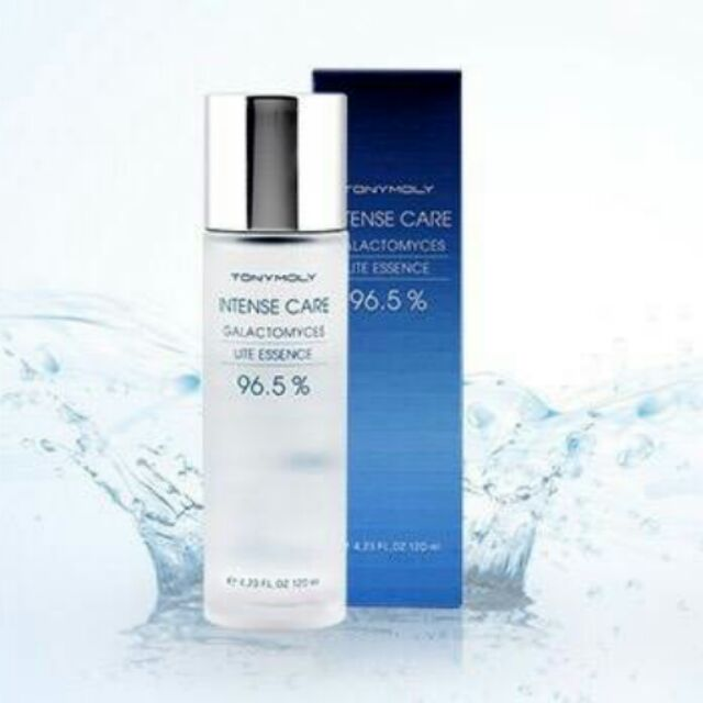 Tony Moly Intense Care Galactomyces Lite Essence 96.5% 120ml. (ขนาดพิเศษ)