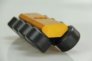 Dolly Tack wheels Upgrade เพื่อรับน้ำหนักได้มากกว่า