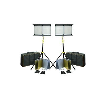 AMTREE 2pc 2000 LED Light (C-2000-2)