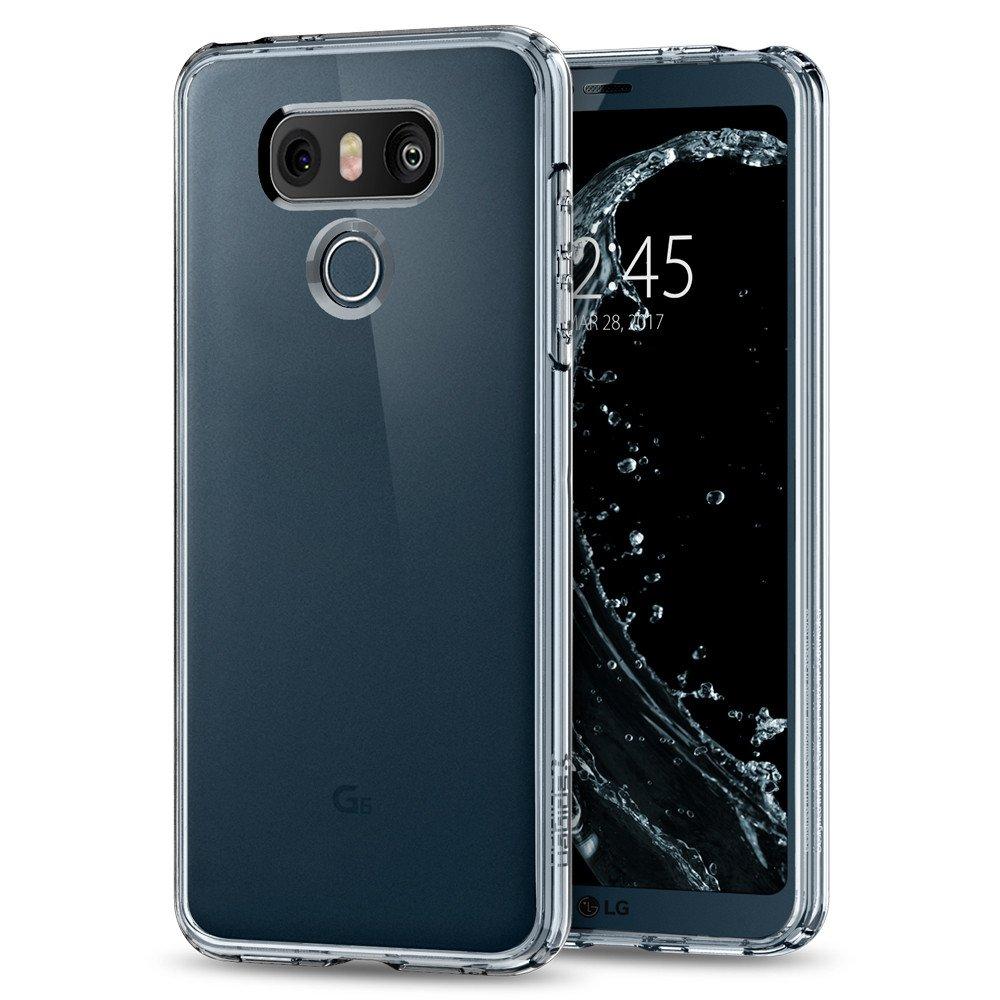เคสใส SPIGEN Ultra Hybrid LG G6