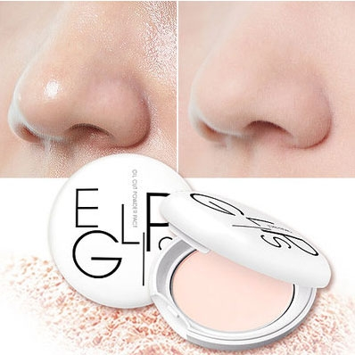 Eglips Blur Powder Pact 9g.ตลับขาว