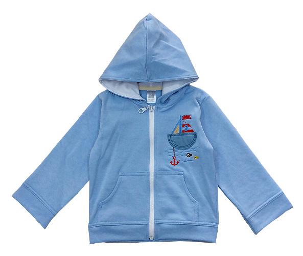 **Carter's** WT539 Size 1, 2, 3 ขวบ ขายส่งเสื้อแจ็คเก็ตกันหนาวเด็ก ผ้าบางไม่หนามาก เหมาะสำหรับวันที่อากาศเย็น ผ้าเนื้อนุ่มใส่สบาย
