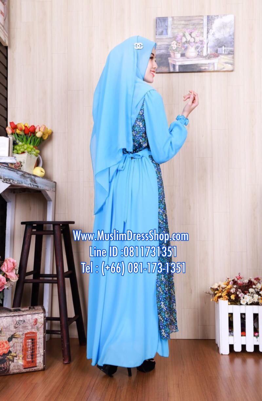 ชุดเดรสอิสลามแฟชั่นราคาถูกมุสลิมอิสลามผ้าคลุมผมฮิญาบชุดมุสลิมชุดเดรสราคาถูกเสื้อผ้าแฟชั่นมุสลิมDressสวยๆ เดรสยาวมุสลิมเดรสdress muslimah Muslim dress Muslim Dress