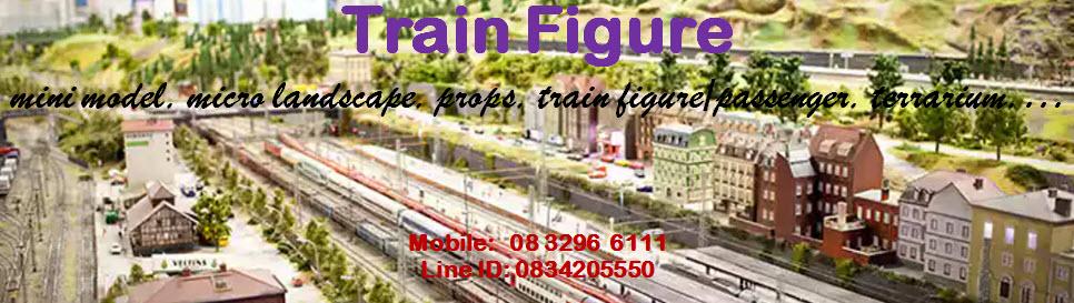 train figure