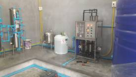 รับติดต้ั้งโรงงานน้ำดื่ม RO 12,000 ลิตร/วันเริ่มต้นที่2xxxxxบาท พร้อมอุปกรณ์ทั้งระบบครบชุด