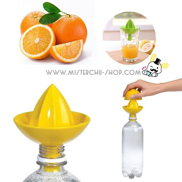 Sombrero Juicer ที่คั้นน้ำผลไม้ พกพา