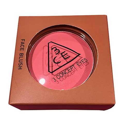 3CE 3 Concept Eyes Face Blush บลัชออนสีสวย No.9