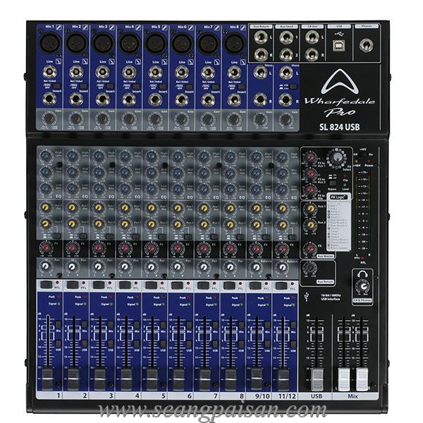 SL-824 USB
