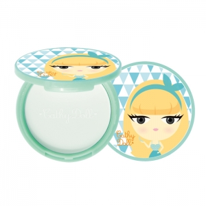 Magic Oil Cut Mineral Pact Cathy Doll