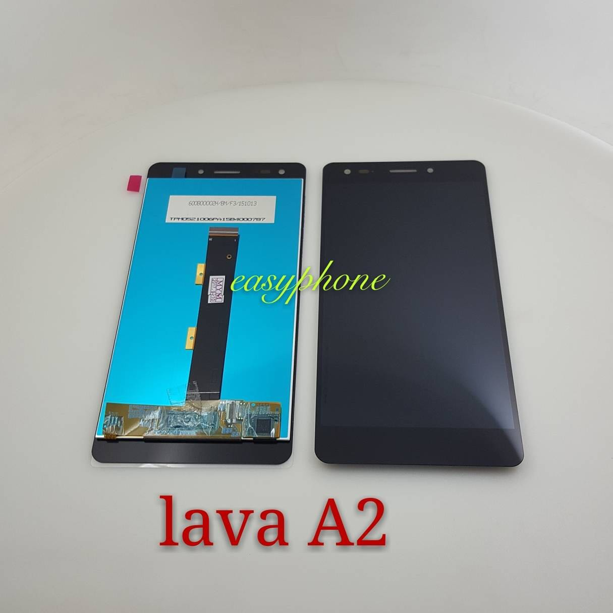 LCD Lava A2 // เป็นจอชุด