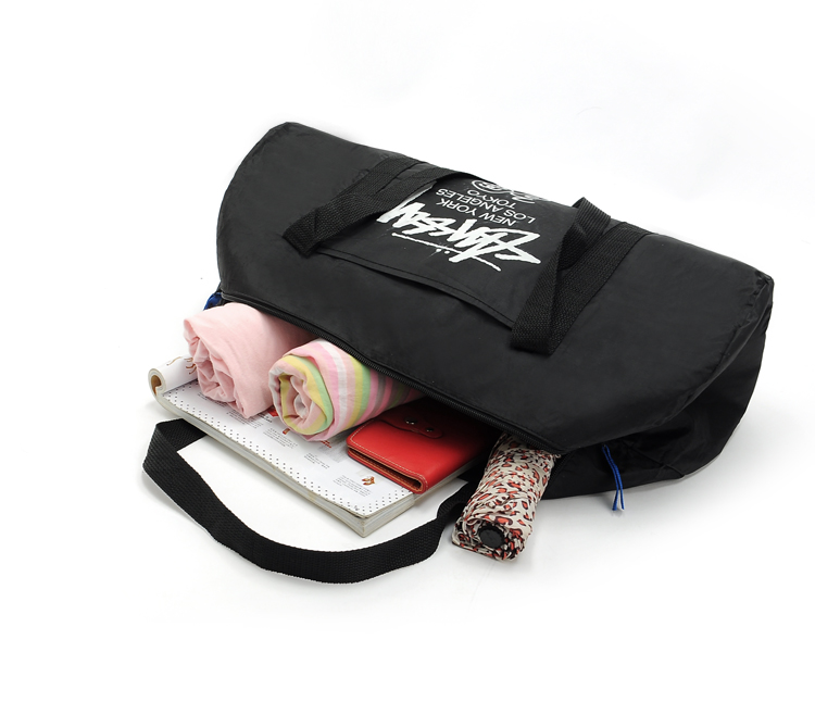 กระเป๋า Stussy Sports Bag 30th Anniversary Smart Magazine