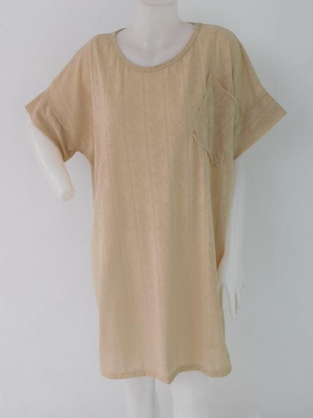 956087 ขายส่งเสื้อผ้าแฟชั่นผ้ายืดตัวยาว Big size แบบสวยค่ะ ใส่สบายๆ รอบอก 38-52 นิ้ว ใส่ได้ค่ะยาว 35 นิ้ว