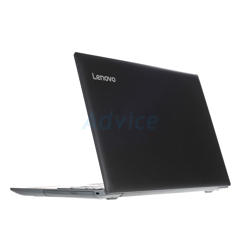 Notebook Lenovo IdeaPad320-80XV00TRTA (Black)