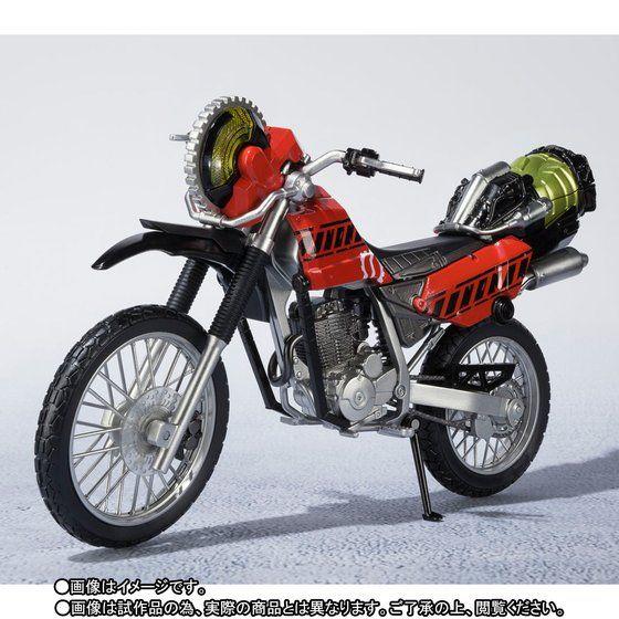เปิดจอง S.H. Figuarts Kamen Machine Build & Parts Set TamashiWeb Exclusive (มัดจำ 500 บาท)