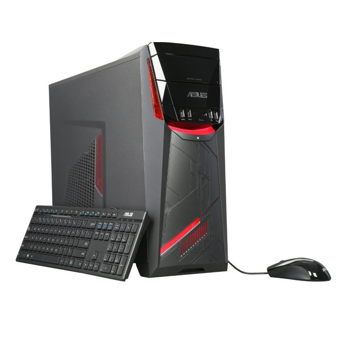COM ASUS G11CD-TH011T I5-6400 RAM 8G VGA 2GB 1TB
