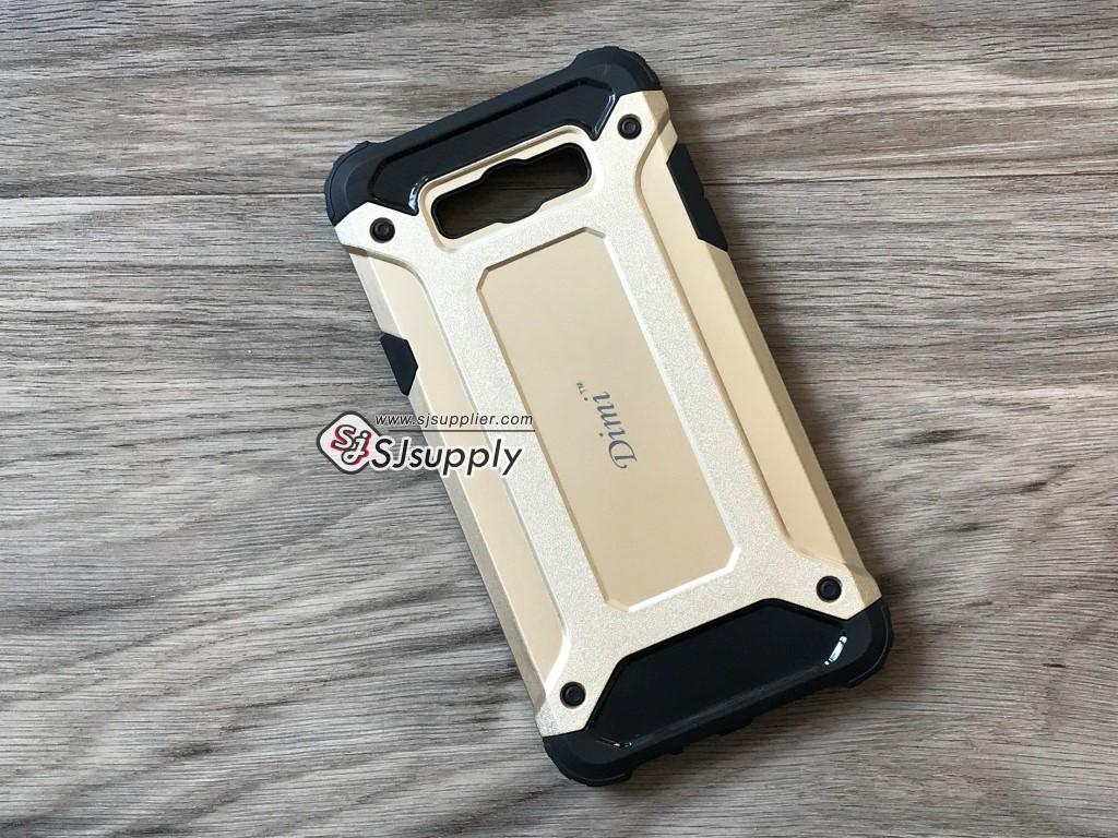 เคส Oppo A33 กันกระแทก สีทอง BKK