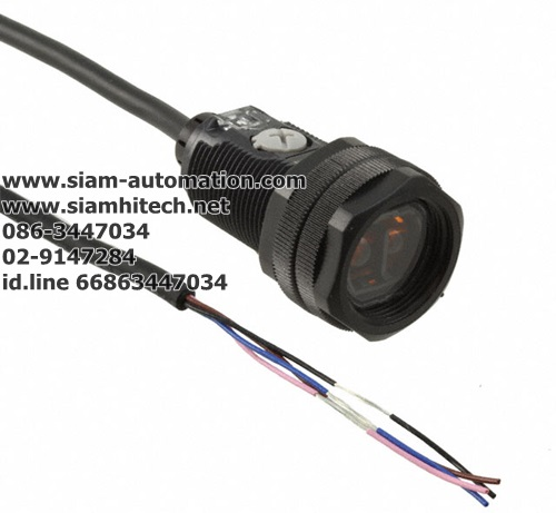 E3FA-LP11 Photoelectric Sensors (NEW)