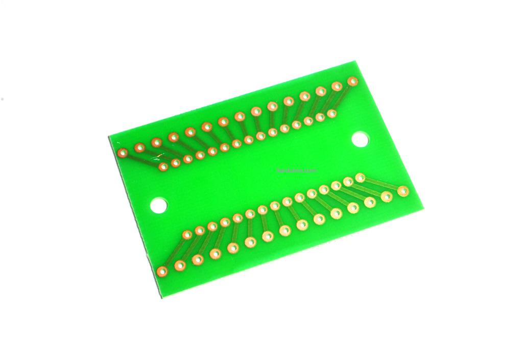 Arduino Nano 3.0 Screw Shield