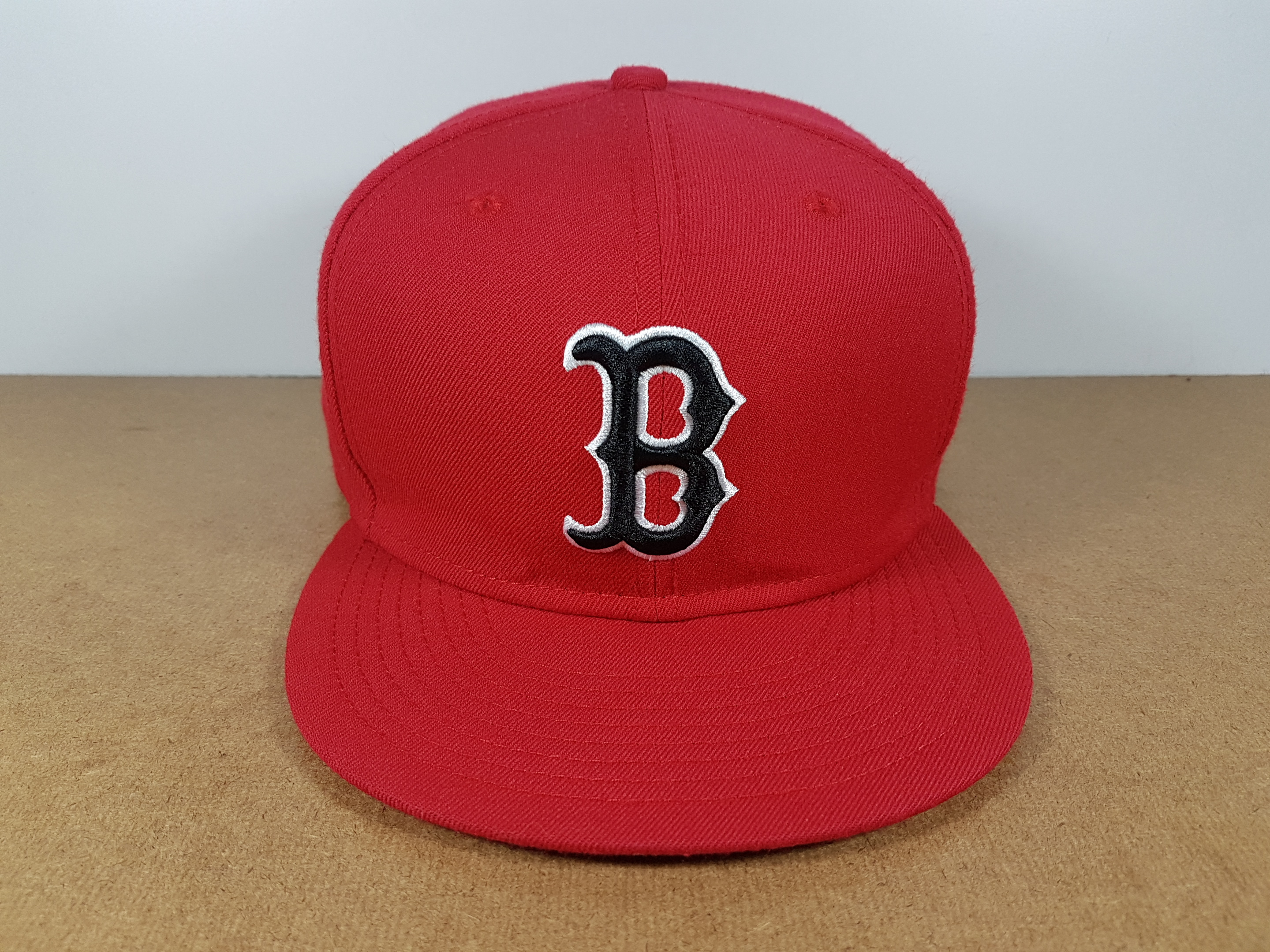 New Era MLB ทีม Boston Redsox ไซส์ 7 5/8 ( 60.6cm)