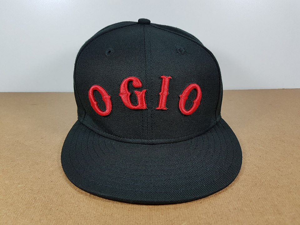 OGIO x New Era 🎃ไซส์ 7 1/4 (57.7cm)