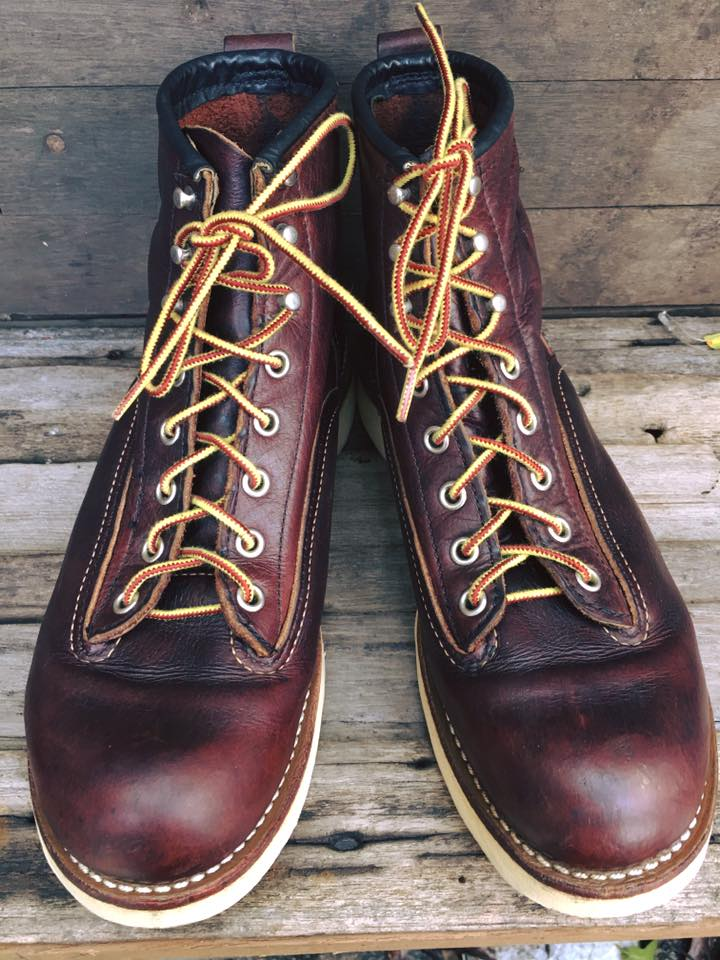 *Red wing 2906 size 7D*