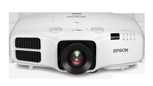EPSON โปรเจคเตอร์ EB 4650