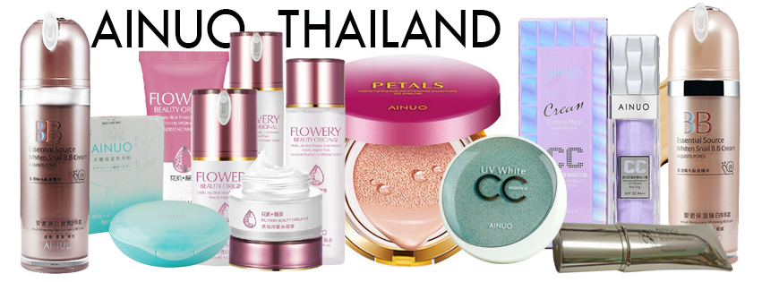 Ainuo Beauty Thailand