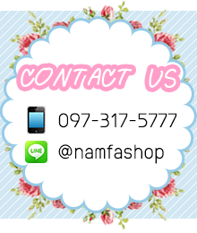 CONTACT US 097-317-5777 @namfashop