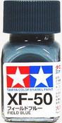80350 Enamel (Flat) XF50 field blue