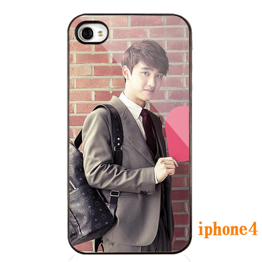 EXO D.O เคส iphone 4s/5s