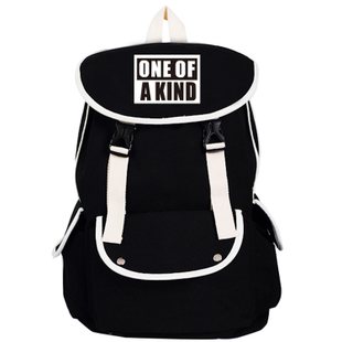 กระเป๋าเป้นักเรียน GD - one of a kind