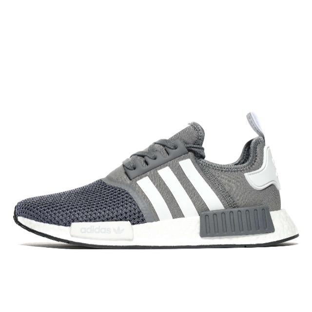 adidas Originals NMD R1 Color Grey